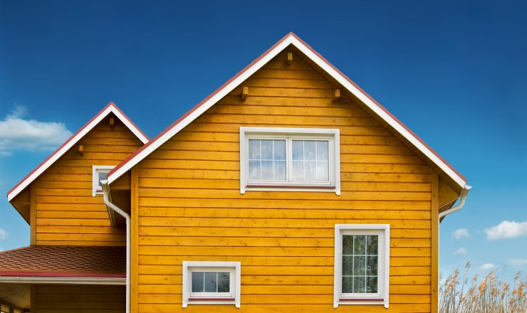 Roofing and Siding Company Indianapolis