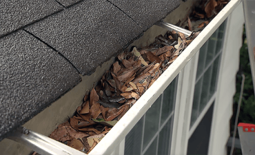Replace Gutter Spikes Indianapolis