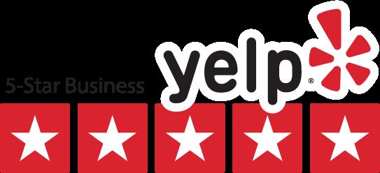 Yelp 5 Star Business
