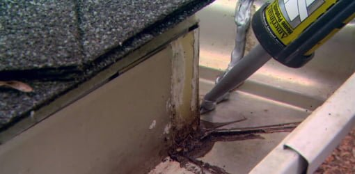 Maintaining Gutters Indianapolis