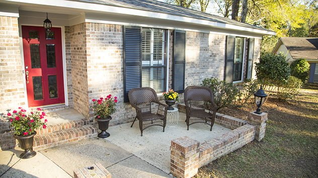 Sprucing Up Your Home's Exterior for Spring