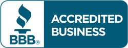 Chapman Neil is a BBB Accredited Business
