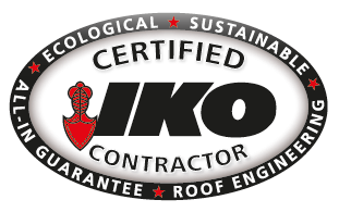 Certified IKO Contractor in Indianapolis