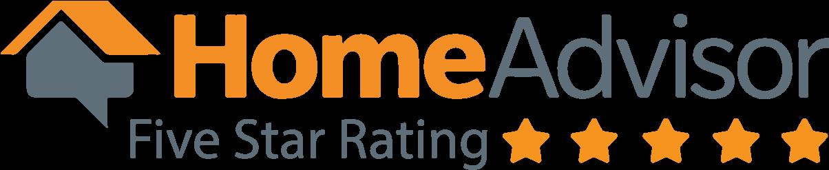 Chapman Neil 5 star Home Advisor Rating