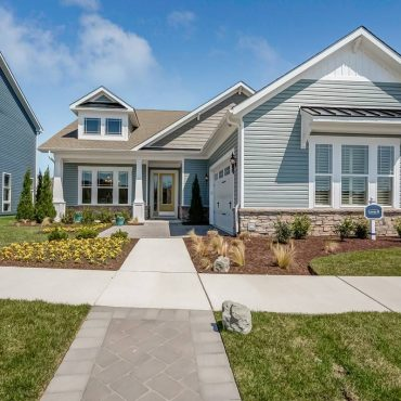 Why choose vinyl siding for your next build